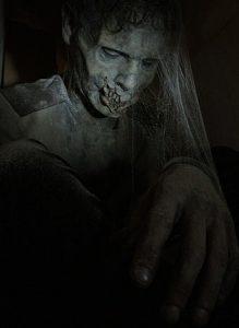 Dusty Zombie