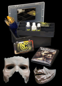 Pro Haunt Kit