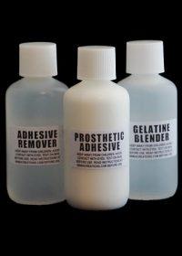 Large Prosthetic Application Kit