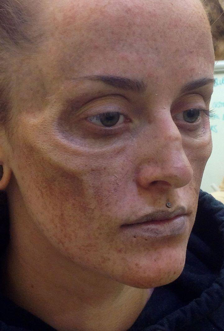 Silicone Makeup Brushes: Reusable Zombie FX Prosthetics