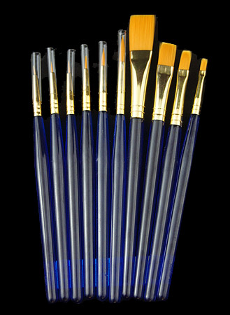 Makeup FX Brushes