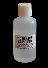 Prosthetic Adhesive Remover