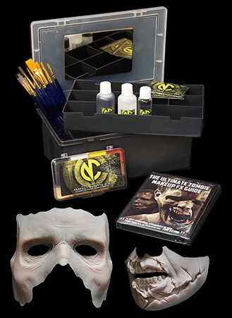 Reusable Zombie Kit