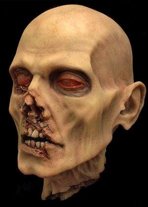 Zombie Head Model Kit