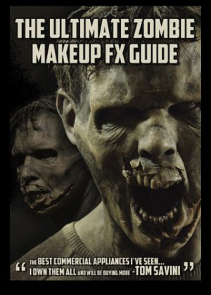 zombie makeup fx dvd guide