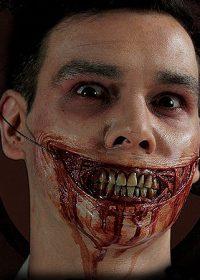 zombie prosthetics