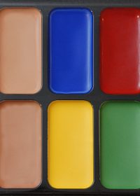 gelatine-palette