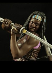 michonne-collectable