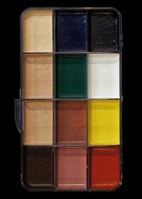 FX Makeup Palette