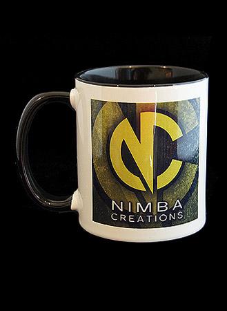 Nimba Creations Mug