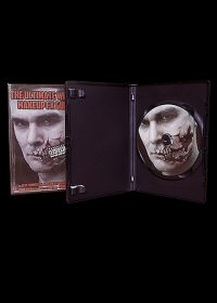 Makeup FX DVD Guide