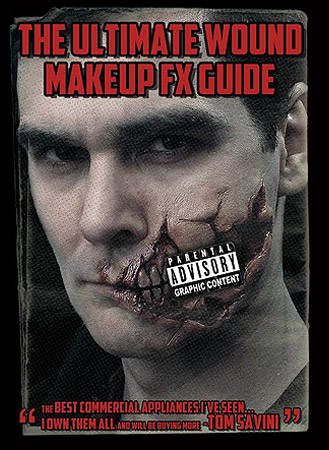 Wounds Tutorial DVD