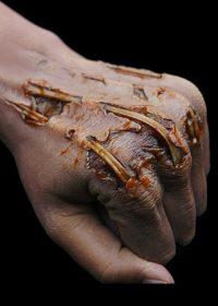 Zombie Hands Prosthetics