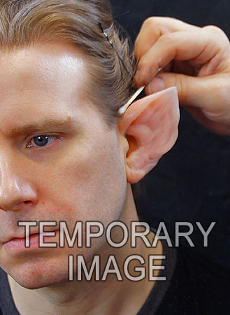 werewolf elf ears
