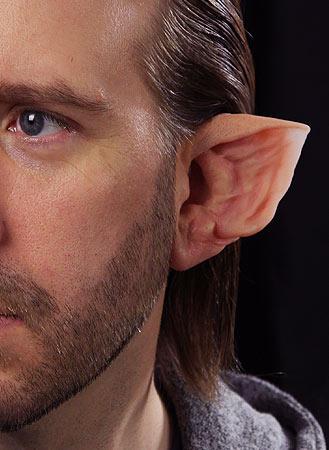 ears prosthetics
