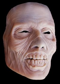 mummy prosthetic