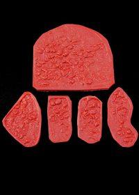 texture pads
